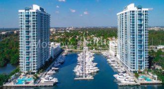 Апартаменты в Майами-Бич, США, 147 м2