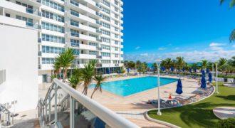 Апартаменты в Майами-Бич, США, 163.5 м2