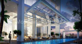 Апартаменты в Майами, США, 136 м2