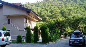 Апартаменты в Мармарисе, Турция, 110 м2