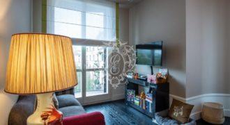 Апартаменты в Милане, Италия, 93 м2