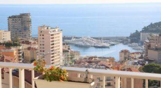 Апартаменты в Монте Карло, Монако, 138 м2