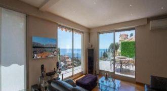 Апартаменты в Монте Карло, Монако, 180 м2