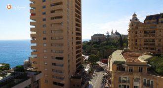 Апартаменты в Монте Карло, Монако, 270 м2