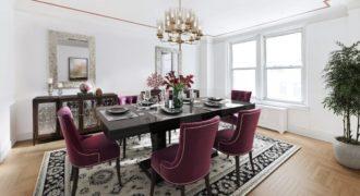 Апартаменты в Нью-Йорке, США, 434 м2