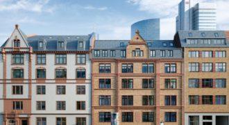 Апартаменты во Франкфурте-на-Майне, Германия, 106 м2