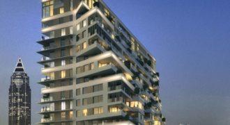 Апартаменты во Франкфурте-на-Майне, Германия, 174 м2