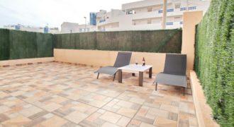 Апартаменты в Ориуэла Коста, Испания, 70 м2