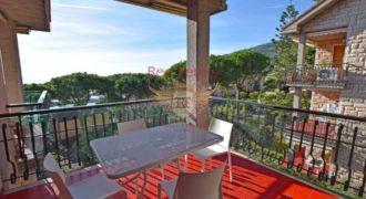 Апартаменты в Оспедалетти, Италия, 80 м2