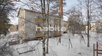 Апартаменты в Оулу, Финляндия, 53 м2