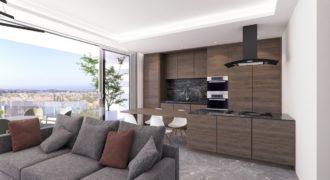 Апартаменты в Пафосе, Кипр, 110 м2