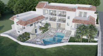 Апартаменты в Пафосе, Кипр, 75 м2