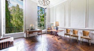 Апартаменты в Париже, Франция, 166 м2