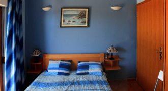 Апартаменты в Петроваце, Черногория, 86 м2