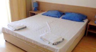 Апартаменты в Поморие, Болгария, 57 м2