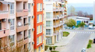 Апартаменты в Поморие, Болгария, 79 м2