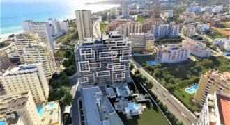Апартаменты в Портимане, Португалия, 202.76 м2
