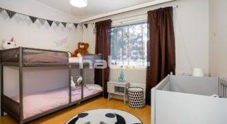 Апартаменты в Порво, Финляндия, 80 м2