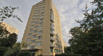 Апартаменты в Праге, Чехия, 73 м2