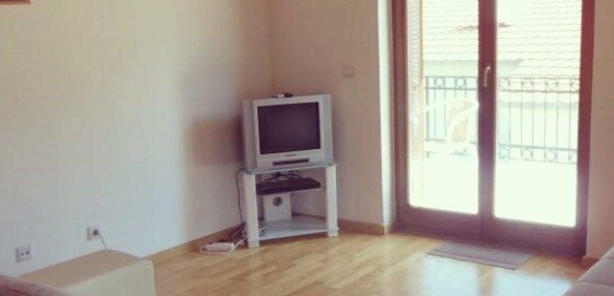 Апартаменты в Прчани, Черногория, 60 м2