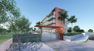 Апартаменты в Протарасе, Кипр, 95 м2