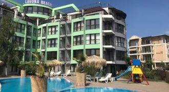 Апартаменты в Равде, Болгария, 40 м2