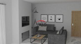 Апартаменты в Салониках, Греция, 57 м2