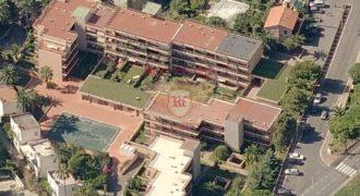 Апартаменты в Сан-Ремо, Италия, 55 м2