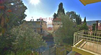 Апартаменты в Сан-Ремо, Италия, 85 м2