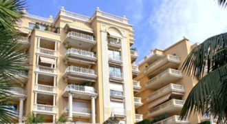 Апартаменты в Сен-Романе, Монако, 240 м2