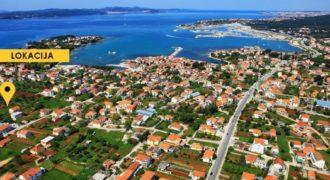 Апартаменты в Северной Далмации, Хорватия, 76 м2