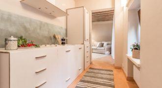 Апартаменты в Сиене, Италия, 97 м2