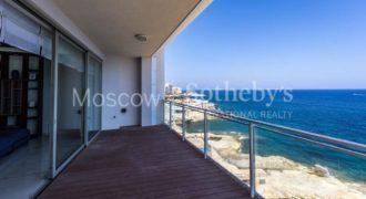 Апартаменты в Слиме, Мальта, 205 м2