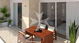 Апартаменты в Свийи, Мальта, 131 м2