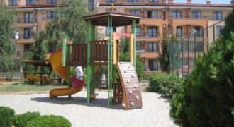 Апартаменты в Святом Власе, Болгария, 68 м2