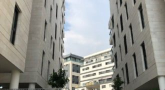 Апартаменты в Тель-Авиве, Израиль, 126 м2