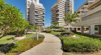 Апартаменты в Тель-Авиве, Израиль, 159 м2