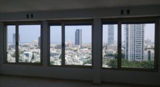 Апартаменты в Тель-Авиве, Израиль, 164 м2