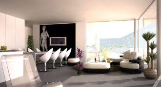 Апартаменты в Тичино, Швейцария, 182 м2