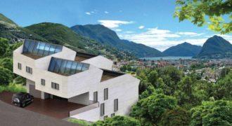 Апартаменты в Тичино, Швейцария, 198 м2