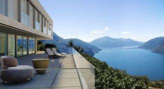 Апартаменты в Тичино, Швейцария, 209 м2