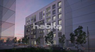 Апартаменты в Тиране, Албания, 42 м2