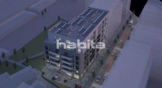 Апартаменты в Тиране, Албания, 77 м2