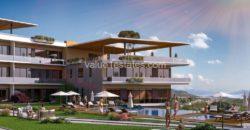 Апартаменты в Тивате, Черногория, 57.63 м2