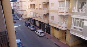 Апартаменты в Торревьехе, Испания, 46 м2