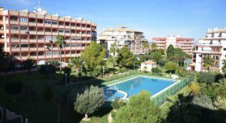 Апартаменты в Торревьехе, Испания, 81 м2