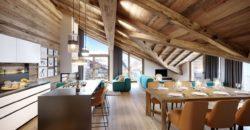 Апартаменты в Валь-д'Изер, Франция, 157.25 м2
