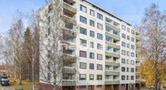 Апартаменты в Вантаа, Финляндия, 78 м2