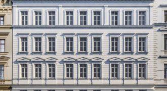 Апартаменты в Вене, Австрия, 55.56 м2