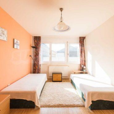 Апартаменты в Вене, Австрия, 81 м2